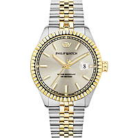 watch only time man Philip Watch Caribe R8253597034