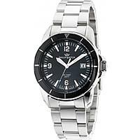 watch only time man Philip Watch Cruiser R8223194001