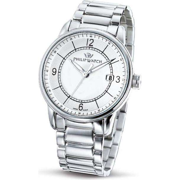 watch only time man Philip Watch Kent R8253178003