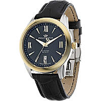 watch only time man Philip Watch Seahorse R8251196001