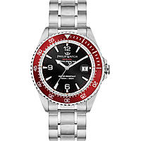 watch only time man Philip Watch Sealion R8253209002