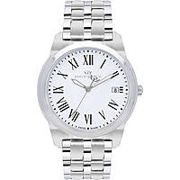 watch only time man Philip Watch Timeless R8253495002