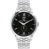 watch only time man Philip Watch Truman R8253595001
