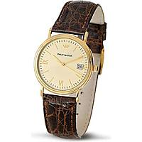 watch only time man Philip Watch Velvet R8051180025