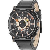 watch only time man Police Compass R1451286002