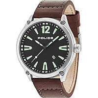 watch only time man Police Denton R1451287002