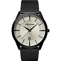 watch only time man Police Patriot R1453296002