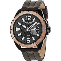 watch only time man Police Pitcher R1451289001