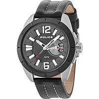 watch only time man Police Pitcher R1451289002
