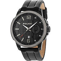 watch only time man Police Squad R1451291002