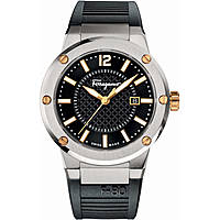watch only time man Salvatore Ferragamo F-80 FIF010015