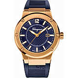 watch only time man Salvatore Ferragamo F-80 FIF050015