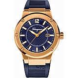 watch only time man Salvatore Ferragamo F-80 FIF050015