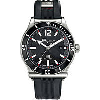 watch only time man Salvatore Ferragamo Ferragamo FF3100014