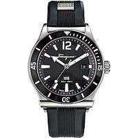 watch only time man Salvatore Ferragamo Ferragamo FF3100014
