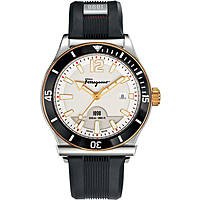 watch only time man Salvatore Ferragamo Ferragamo FF3110014