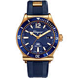 watch only time man Salvatore Ferragamo Ferragamo FF3120014