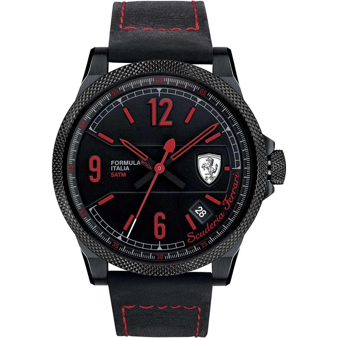 watch only time man Scuderia Ferrari Formula FER0830271