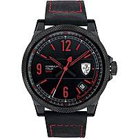watch only time man Scuderia Ferrari Formula FER0830271