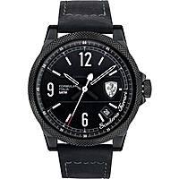 watch only time man Scuderia Ferrari Formula FER0830272