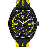 watch only time man Scuderia Ferrari Forza FER0830516