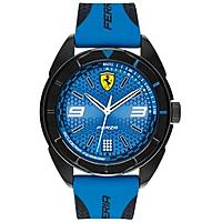 watch only time man Scuderia Ferrari Forza FER0830518