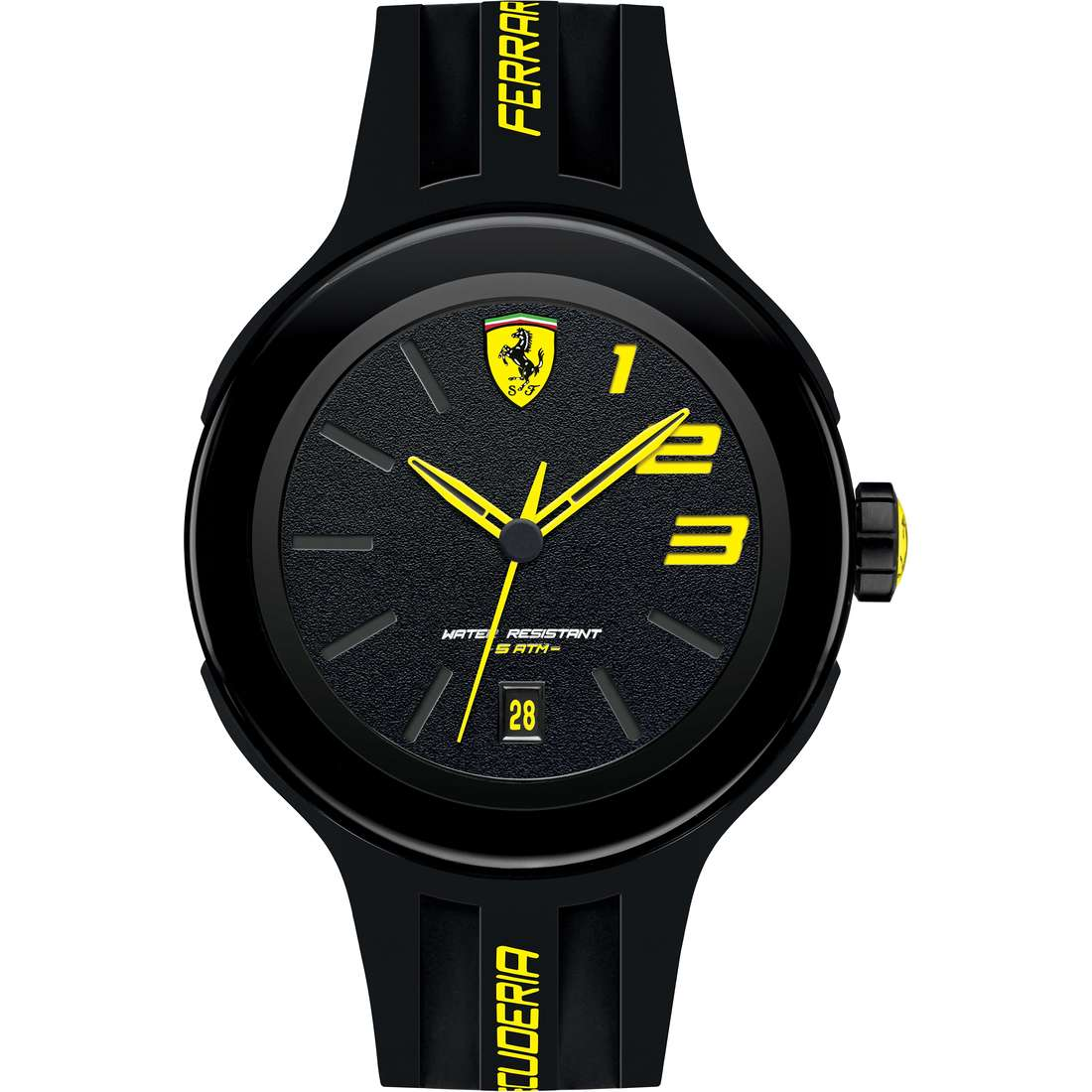 watch only time man Scuderia Ferrari Fxx FER0830221