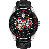 watch only time man Scuderia Ferrari Gran Premio FER0830348