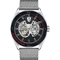 watch only time man Scuderia Ferrari Gran Premio FER0830349