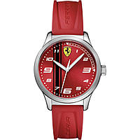 watch only time man Scuderia Ferrari Pitlane FER0810014