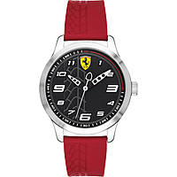 watch only time man Scuderia Ferrari Pitlane FER0840019