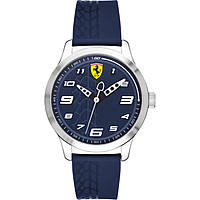 watch only time man Scuderia Ferrari Pitlane FER0840020