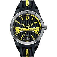 watch only time man Scuderia Ferrari Red FER0830277