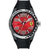 watch only time man Scuderia Ferrari Redrev FER0830335
