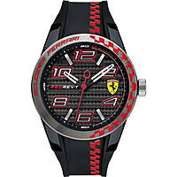 watch only time man Scuderia Ferrari Redrev FER0830336
