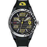 watch only time man Scuderia Ferrari Redrev FER0830337