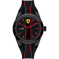 watch only time man Scuderia Ferrari Redrev FER0830479