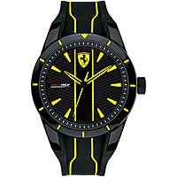 watch only time man Scuderia Ferrari Redrev FER0830482