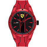 watch only time man Scuderia Ferrari Redrev FER0830496