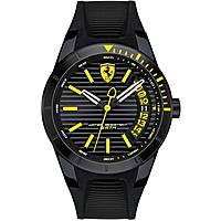 watch only time man Scuderia Ferrari Redrev T FER0830426
