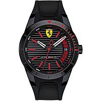watch only time man Scuderia Ferrari Redrev T FER0830428