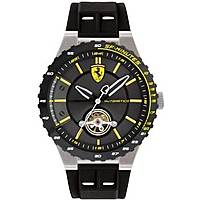 watch only time man Scuderia Ferrari Speciale Evo FER0830365