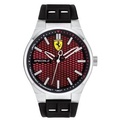 watch only time man Scuderia Ferrari Speciale FER0830353