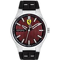 watch only time man Scuderia Ferrari Speciale FER0830353