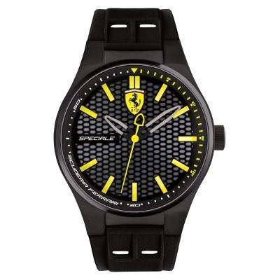 watch only time man Scuderia Ferrari Speciale FER0830354