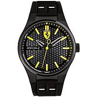 watch only time man Scuderia Ferrari Speciale FER0830354