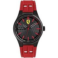 watch only time man Scuderia Ferrari Speciale FER0840010