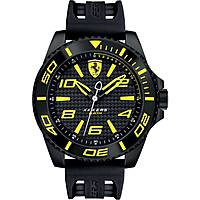 watch only time man Scuderia Ferrari Xx Kers FER0830307