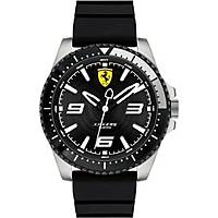 watch only time man Scuderia Ferrari Xx Kers FER0830464