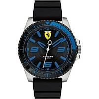 watch only time man Scuderia Ferrari Xx Kers FER0830466